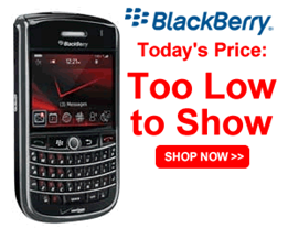 Blackberry putting itself up for sale, will Microsoft nibble? 1