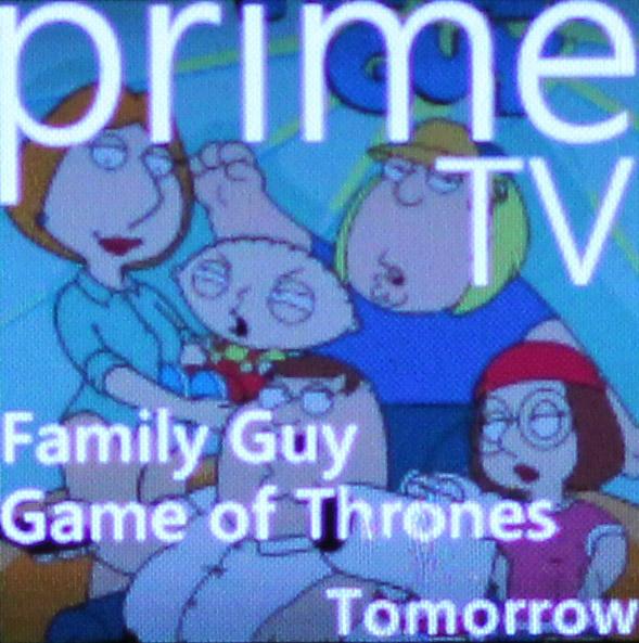 Video App Review - PrimeTV 2