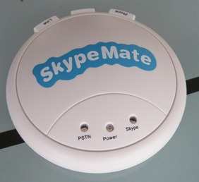 Skype-Adaptor-SkypeMate-Box-with-High-Quality-Of-Voice