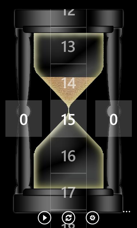 Free Countdown Timer 3