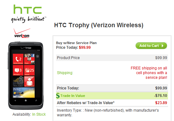 htctrophydeal