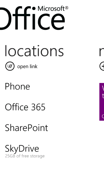 office 365. Office 365 support is