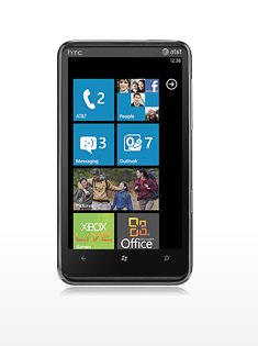 HTC HD7S Now Available From AT&T And Amazon 6