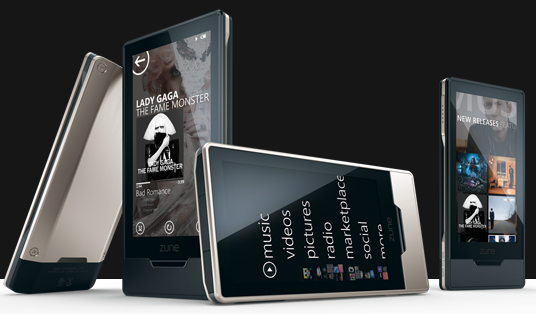 Zune comes to the rescue of broken Windows Phone 8.1 store 1
