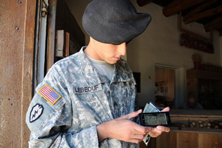 US Army completes smartphone trials 8