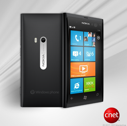 Nokia Windows Phone 7 Handsets Only