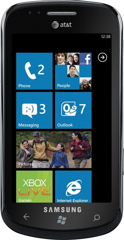 Low end Windows Phones should not mean low spec 14
