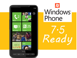 DFT and Orange Team together create HTC HD2 ROM which can be updated normally by Microsoft 3