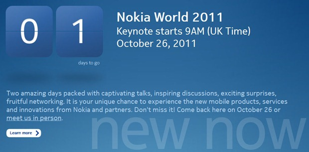 nokiastreamed