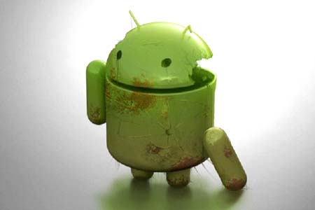 Android's Malware Monopoly Continues: 472% Increase In Android Malware Since July 1