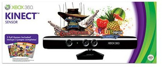 kinect holiday bundle