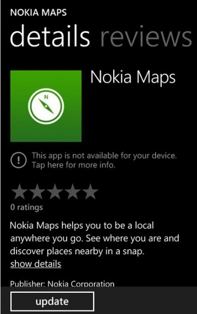 Nokia Maps Coming Soon To Other OEM Windows Phones 1