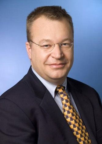"""Stephen Elop On Nokia Android Device: """"Anything Is Possible"""" 1"""