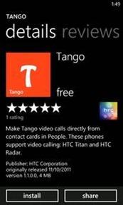 tangohtc