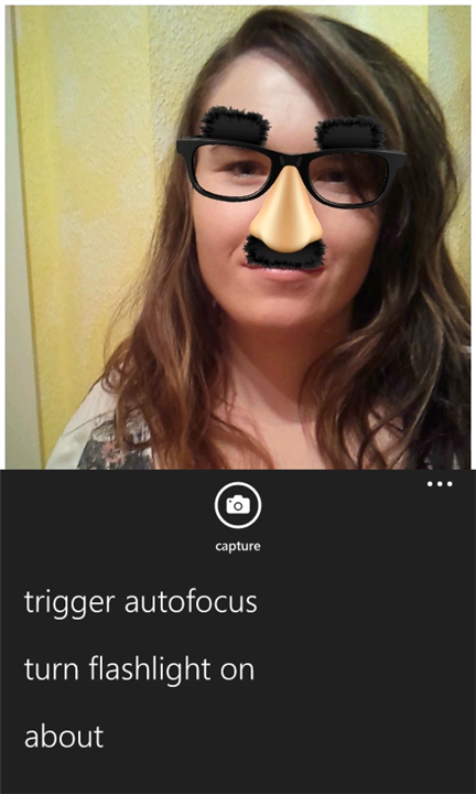 funny faces augmented reality app now available for free mspoweruser