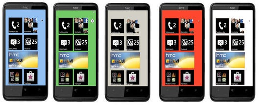 Fully unlocked DeepShining HTC HD7 ROM with DLNA app now available 4