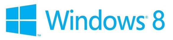 windows 8 logo confirmed