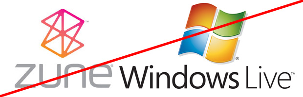 Microsoft killing off Zune, Windows Live brands, Live ID to be renamed to Microsoft Account 12