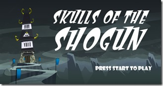 Skulls-Of-The-Shogun-game