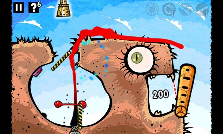 This Week's Xbox LIVE Title Feed Me Oil Now In Windows Phone Marketplace 11