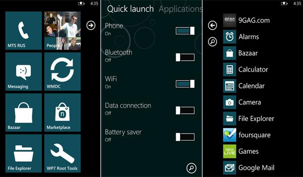 Fully unlocked RainbowMod ROM now available for the Nokia