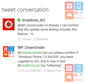 More rumours of a coordinated Windows Phone Tango roll-out 4