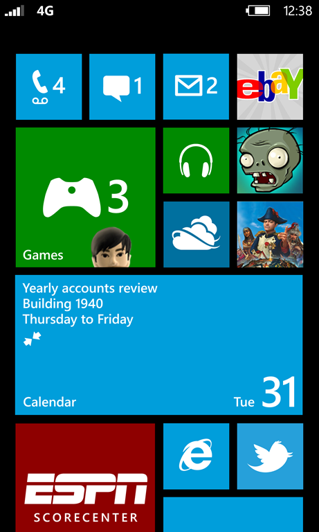 Windows Phone 7.8 update will bypass carriers, include new Start Screen 13