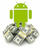 There is money in Android... for Microsoft
