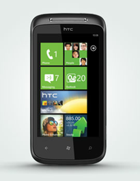 Another great deal: HTC Mozart for only £99 Pay as you Go 2