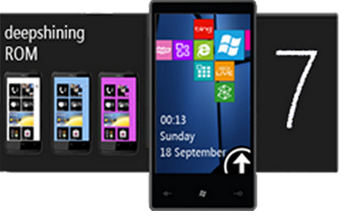 apps htc hd7 windows phone