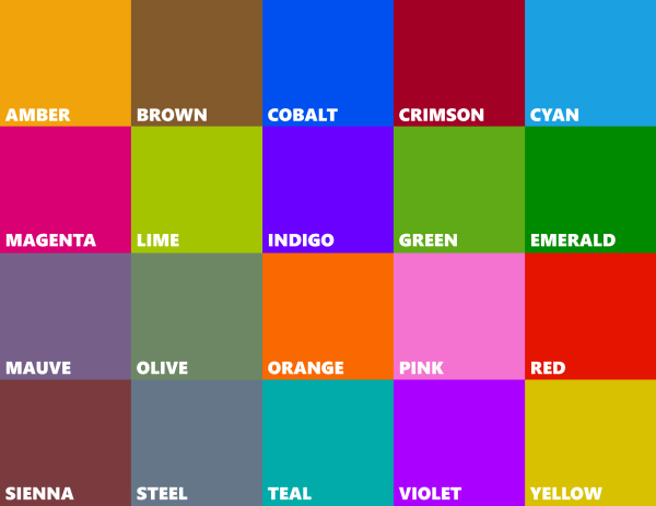 NewAccents