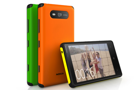 Nokia Released Printing Designs And