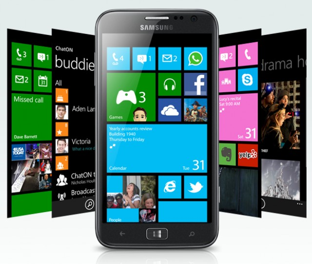 T Mobile Germany Decided Not To Offer The Samsung Ativ S Loses Out