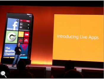 Microsoft Announces New Live Apps In Windows Phone 8 ...