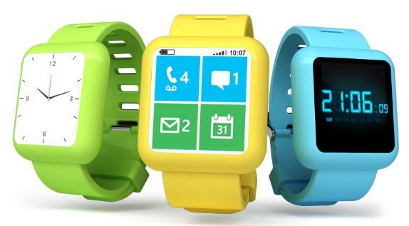 smart watch for windows phone