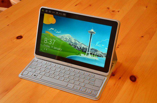 Acer W700 keyboard case