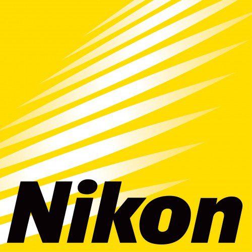 Nikon Logo microsoft