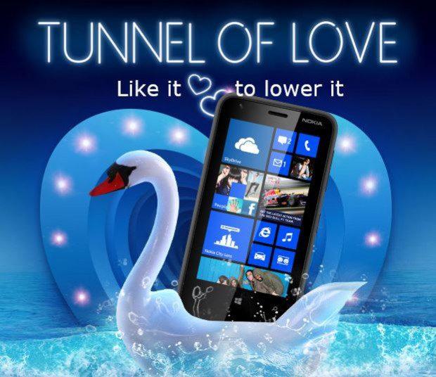 Nokia Lumia 620 O2