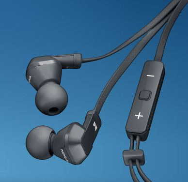 Nokia Purity Headset By Monster Windows Phone