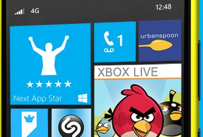 Windows Phone App Star