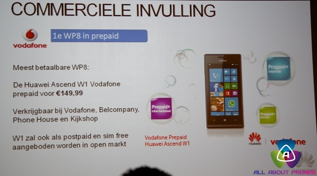 huawei-ascend-w1-launch