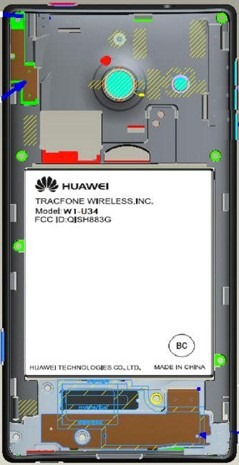 huawei-ascend-w1-tracfone-fcc