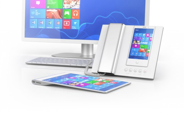 imate Windows 8 Phone docking station