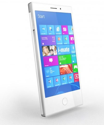 imate Windows 8 Phone