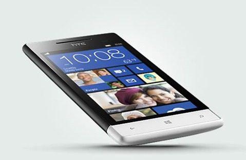 HTC 8S Windows phone 8 Phones4U