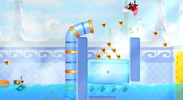 Shark Dash Windows Phone