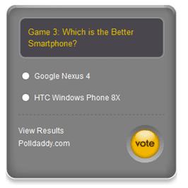 Smartphone Madness 2013 Game 3  Google Nexus 4 vs. HTC Windows Phone 8X.htm_20130315130820