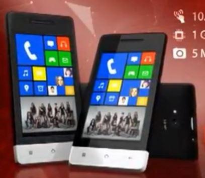 Karbonn HTC 8S