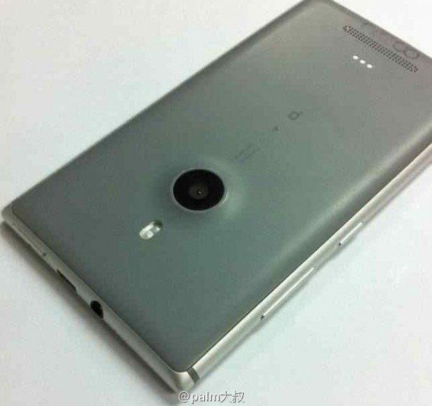 Nokia Catwalk Image 2