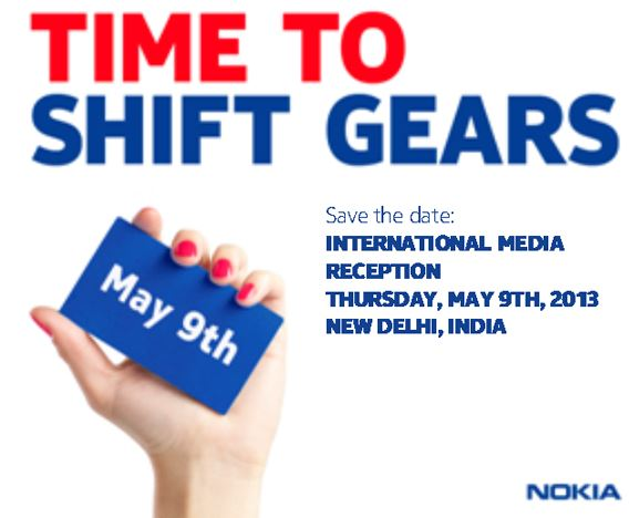 Nokia India Global Launch